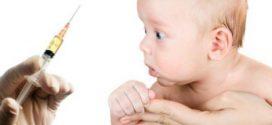Peneliti Temukan Cara Agar Vaksin Imunisasi Diberikan Cukup Sekali Suntik.