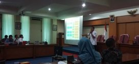 Audensi dan Konsultasi Tentang Penguatan Kelitbangan dan Peningkatan Kapasitas SDM Tenaga Peneliti Serta Menggali Informasi-informasi yang dianggap perlu dalam rangka memaksimalkan peran dan fungsi Kelitbangan Se-Kalimantan Tengah, Jakarta, 23 Agustus 2017