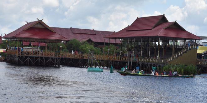 Pengembangan Objek Wisata Kereng Bangkirai dan Sai Gohong Butuh Perhatian