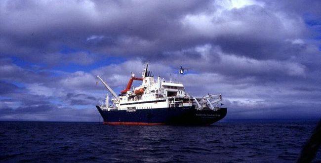 Memitigasi Bencana dan Tsunami Lewat Riset di Kapal