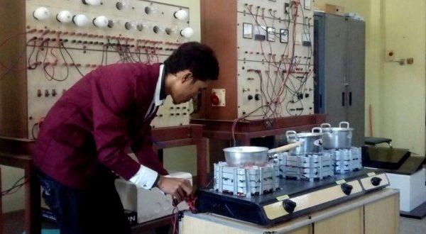 Inovasi Mahasiswa Teknik Elektro Surabaya Ubah Panas Kompor Jadi Energi Listrik