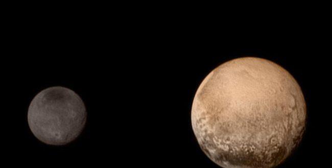 Peneliti Ungkap Satu Misteri Pluto