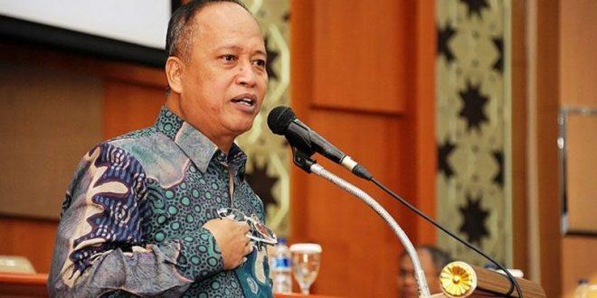 Profesor Riset Indonesia Masih Minim