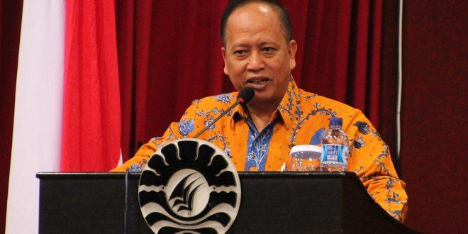 Tahun 2017 Publikasi Riset Indonesia Kalahkan Thailand