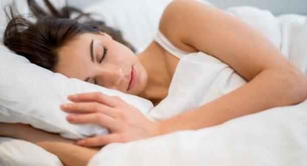 Hasil Penelitian, Bakar Lemak dengan Tidur