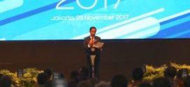 Jokowi Janji Dana Riset akan Diperbesar