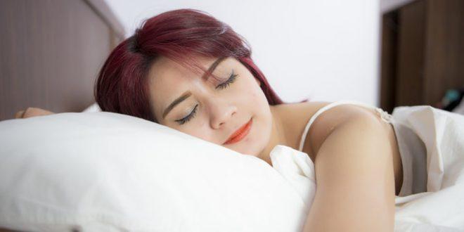 Dalam Penelitian Terbaru Menambah Waktu Tidur 90 Menit Ternyata Bisa Kurangi Berat Badan