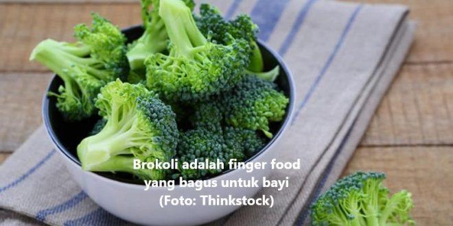 Riset: Konsumsi Brokoli dan Probiotik Ampuh Mengobati Kanker Usus