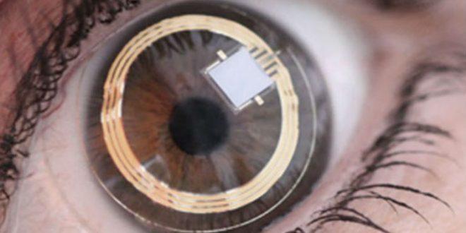 Peneliti Kembangkan Lensa Kontak Pintar yang Bisa Memonitor Kadar Gula Darah