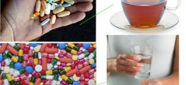 Hasil Penelitian: Minum Obat Pakai Teh Bisa Mengganggu Tekanan Darah