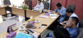 DPRD Ogan Komering Ilir Belajar Perda Tentang Penanganan Kebakaran Hutan dan Lahan ke Palangka Raya