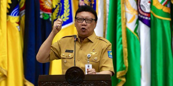 Peraturan Menteri Dalam Negeri Nomor 3 Tahun 2018 tentang Surat Keterangan Penelitian Dibatalkan, Kembali ke Aturan Lama