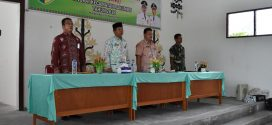Hasil Musrenbang Tingkat Kecamatan Rakumpit Kota Palangka Raya Mendapatkan 33 Usulan Prioritas yang akan dilanjutkan ke forum SOPD