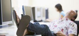 Hasil Survey, Lima Profesi dengan Waktu Rata-Rata Tidur Paling Sedikit