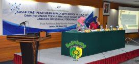 Tata Cara Pengangkatan PNS Dalam Jabatan Fungsional Perekayasa Melalui Inpassing