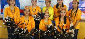 Pesona Kecantikan Gadis Dayak Kalimantan Sejujurnya Bukan Mitos