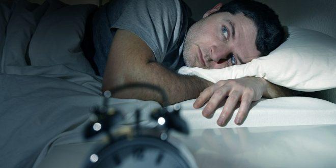 Hasil Riset Terbaru, Pakar Psikiatri dari University of California di San Diego, Amerika Serikat, Temukan Salah Satu Penyebab Insomnia