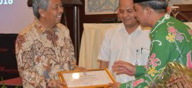 Materi Rakorda Kelitbangan Tahun 2018, Bidang Inovasi dan Teknologi Oleh Prof. Sudharto P. Hadi, MES, PhD