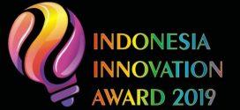 Pemerintah Kota Palangka Raya Sabet Penghargaan Bergengsi Dalam Indonesia Innovation Award 2019