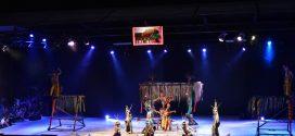 Tari Pedalaman Dalam Festival Budaya Isen Mulang 2019