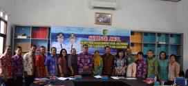 Seminar Awal Kajian Pengelolaan Dampak Sosial Masyarakat Flamboyan Bawah Dan Sekitarnya Tahun 2017