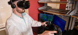 Peneliti Gabungkan VR dan Mikroskop untuk Teliti Penyakit