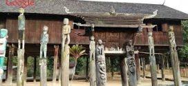 Kesiapan Kawasan Situs Cagar Budaya Sebagai Pendukung Pariwisata Kota Palangka Raya
