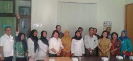 Kaji Banding ke Dinas Sosial Daerah Istimewa Yogyakarta, 05 September 2018