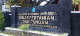Kaji Banding Bidang Sosial dan Budaya ke Pemerintah Gunung Kidul Dinas Pertanian dan Pangan, 06 September 2018