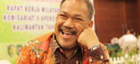 Rapat Kerja Wilayah Ke-V Komisariat V Apeksi Regional Kalimantan Tahun 2018