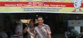 Tata Cara Pengucapan Sumpah Janji Anggota DPRD Kabupaten/Kota Masa Jabatan Tahun 2019-2024