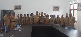 Kepala Badan Penelitian dan Pengembangan Kota Palangka Raya (H.M.BARIT RAYANTO,S.Sos.,M.Si) Pindah Tugas Menjadi Asisten I  Pemerintahan pada Sekretariat Daerah Kota Palangka Raya.